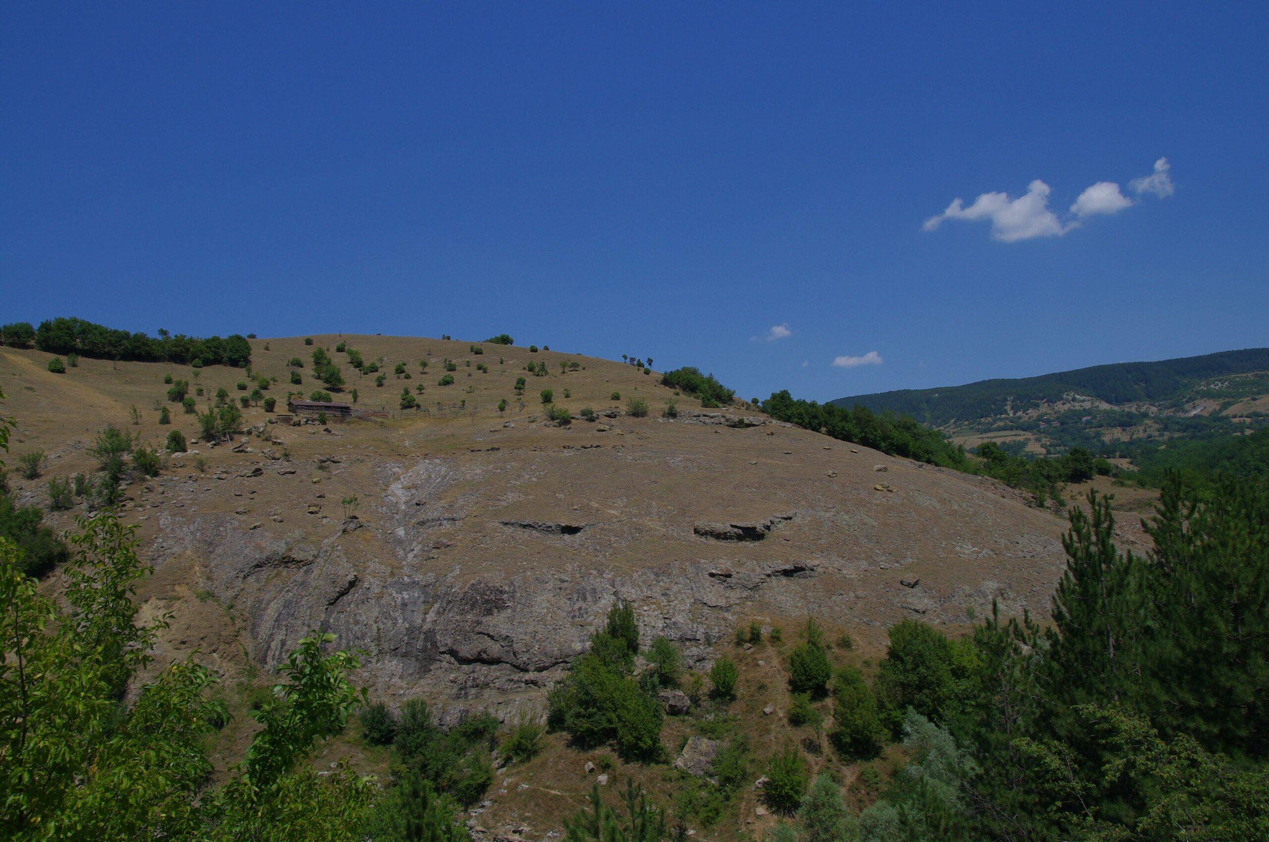 Село Крушка