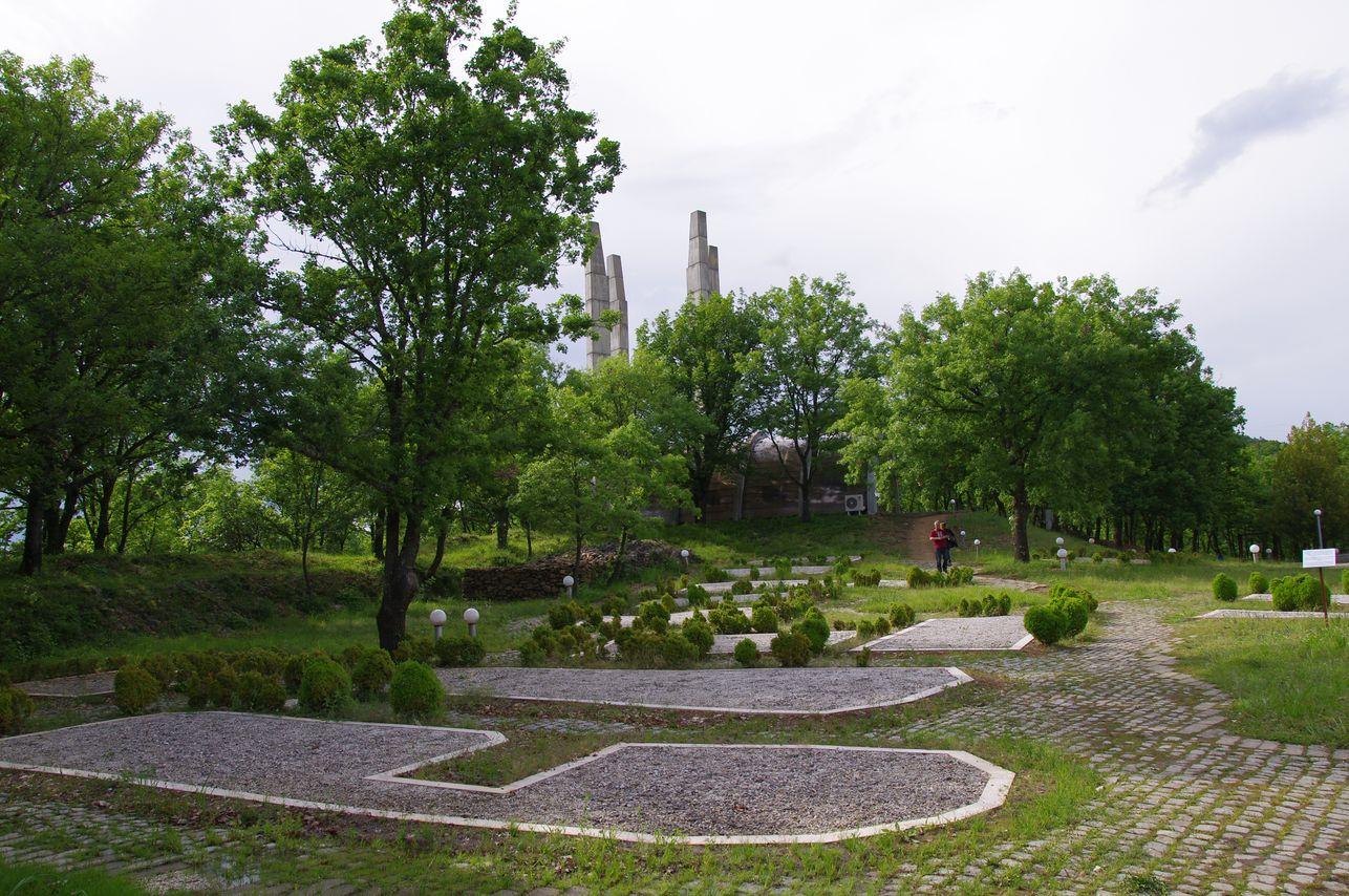 Самуилова крепост