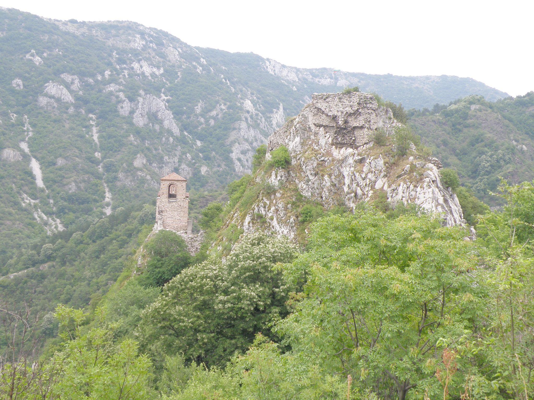 Asen Fortress