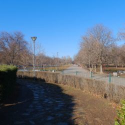 Geo Milev Park