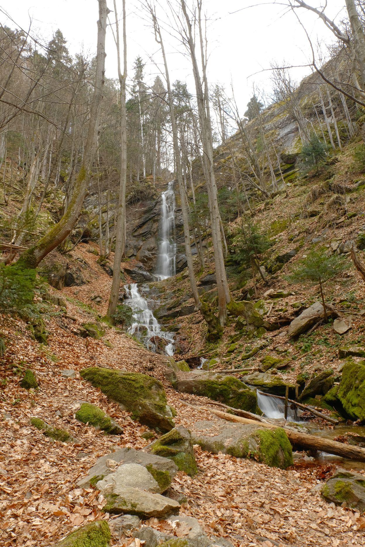 Скаловитски водопад